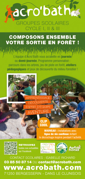 Flyer Scolaires 3 10ans